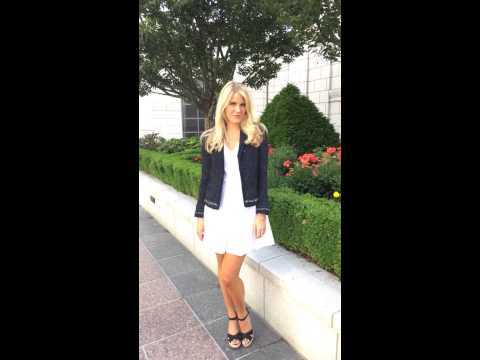 What I Wore: Live from Salt Lake City