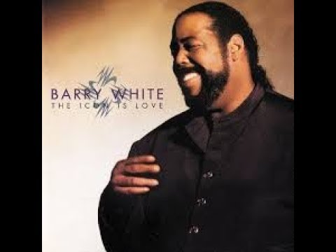 Your never find -Lous Armstrong -Barry White