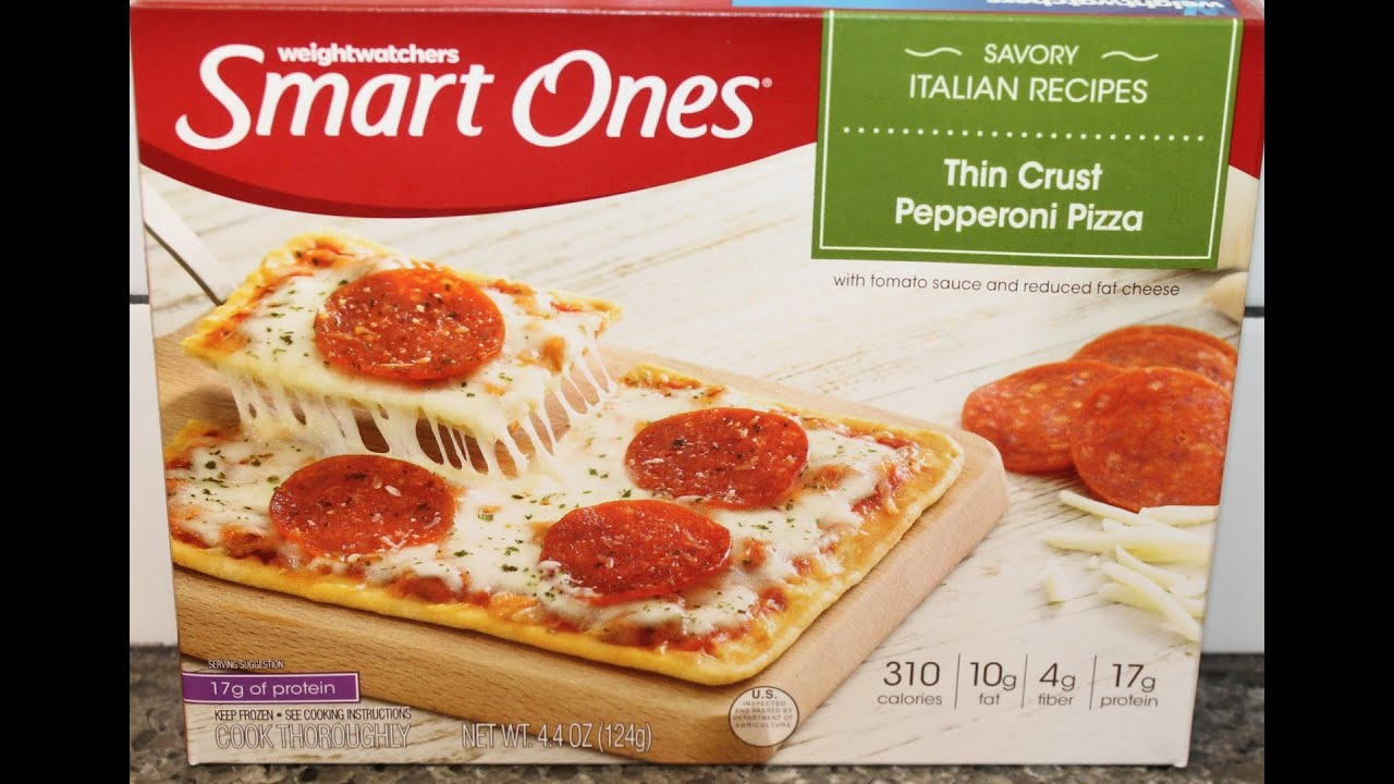 Weight watchers points for lean cuisine pizza blog dandk - Blog cuisine weight watchers ...