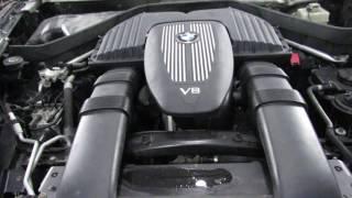 Двигатель BMW для X5 E70 2007-2013