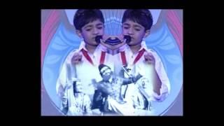 Laga Chunri Mein Daag (Manna Dey) live by Vishesh Jain, 2010