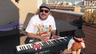 Agustin Duran - La Ramona version 2019