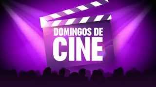 Disney Channel HD Spain - Sunday Movies Advert 2014-11-19 [King Of TV Sat]