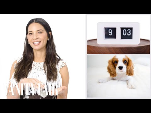 Everything Olivia Munn Does In a Day | Vanity Fair