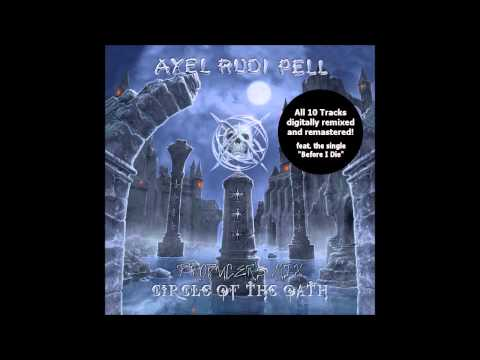 Axel Rudi Pell - Circle of the Oath | Remixed and Remastered (Preview)