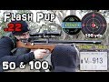 Hatsan Flash Pup .22 & Spark Compressor - FULL REVIEW (RDW)