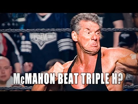 5 Superstars Mr. McMahon defeated: 5 Things