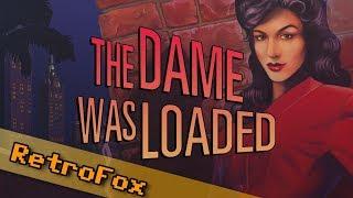 The Dame was Loaded a.k.a Puppen, Perlen und Pistolen (1996) 🔍 RETROFOX #029