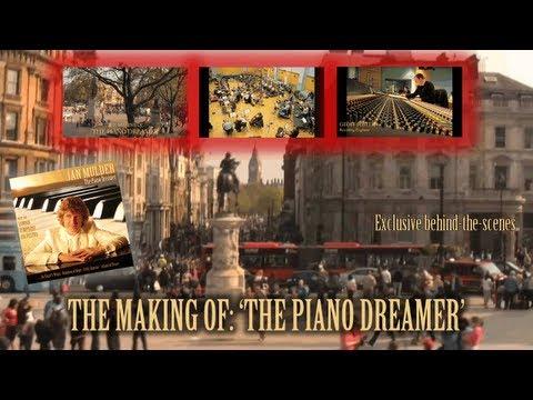 The Piano Dreamer - Ian Mulder & The London Symphony Orchestra @ Abbey Road Studios