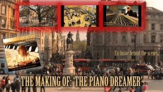 The Piano Dreamer - Jan Mulder & The London Symphony Orchestra @ Abbey Road Studios