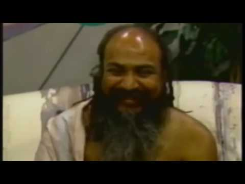 Shivabalayogi on Guru + Meditation, New Age Forum 1989 in 16