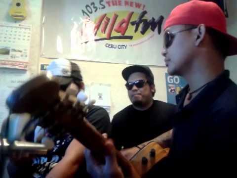 "WILD FM Guesting ""Luisita"" by PHYLUM"