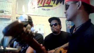 "WILD FM Guesting ""Luisita"" by PHYLUM"