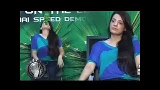 Watch Showstopper Audition - Living On The Edge - ARY Musik