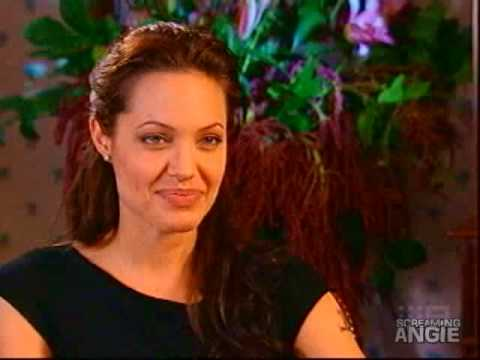 ANGELINA JOLIE * WILD CHILD * 2003 PART1