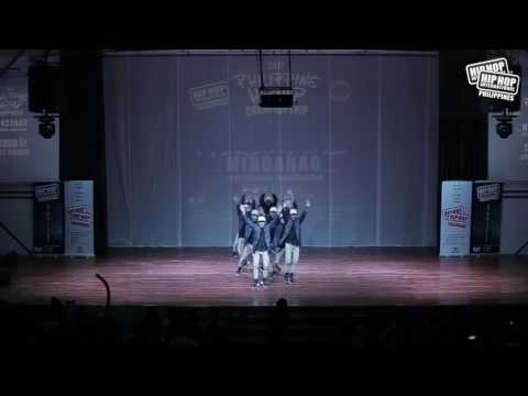 STUDIO 51 (ADULT) - 2017 HHI:PH MINDANAO REGIONAL QUALIFIER