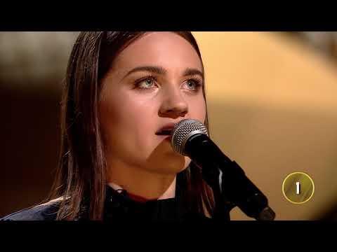 Śpiewajmy razem. All Together Now - Natalia Zaręba - Dziwny jest ten świat (Czesław Niemen)