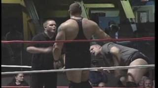 Val Venis vs Brody Steele - May 2009 - Part 2