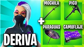 THE BEST SKIN COMBINATIONS SEASON 10 🌈 THE BEST SKIN COMBOS IN FORTNITE