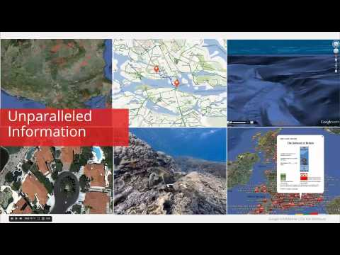 Google Maps for Utilities: Increase Visibility and Communication While Reducing C