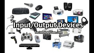 Input/Output Device Interfaces | CompTIA IT Fundamentals FC0-U61 | 2.1