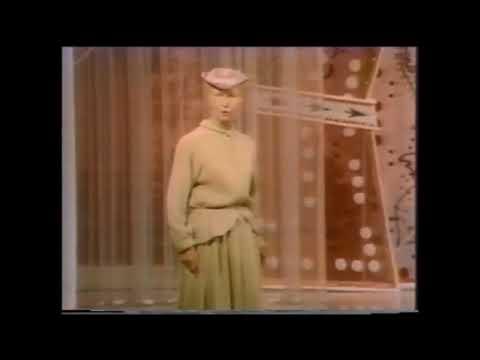 Granny Irene Ryan Sings WOMAN