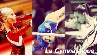La Gymnastique Artistique Féminine .. 💘💞