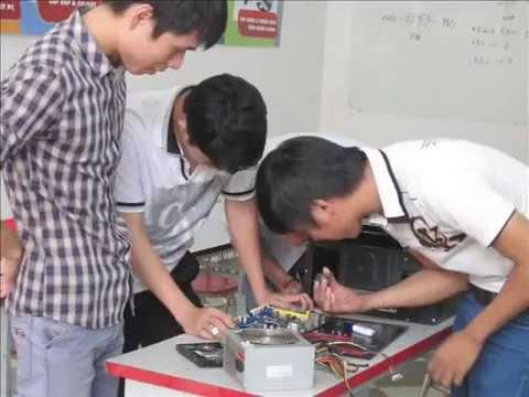 Học sửa chữa điện thoại smartphone chất lượng tại Đà Nẵng