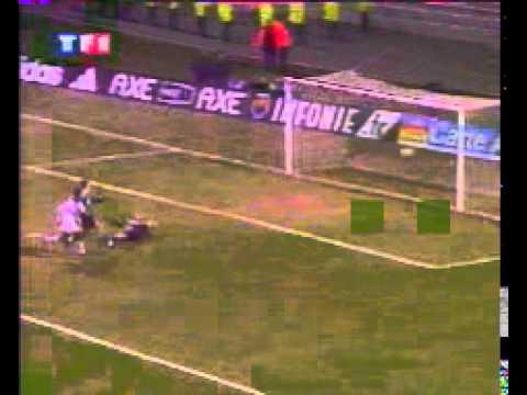 Olympique Lyonnais/ASSE - Coupe de France 2001