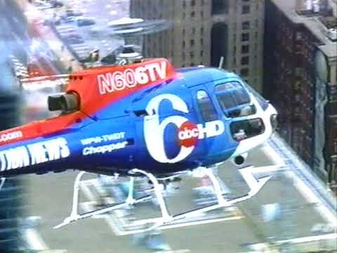 chopper 6 HD Action news commercial