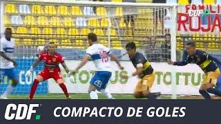 Everton 1 - 2 Universidad Católica | Campeonato AFP PlanVital 2019 | Fecha 7 | CDF