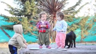 Amamantar en Tiempos Modernos (Documental sobre lactancia materna)
