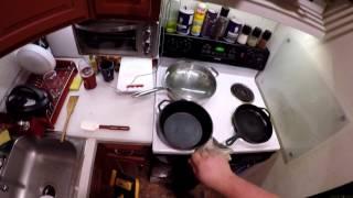 Z Cooks -  Reverse Sear Steak thumbnail