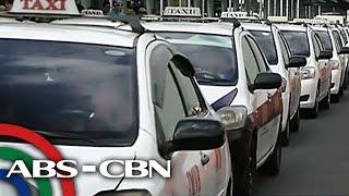 Mga puting taxi puwede na sa NAIA-3