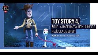Toy Story 4, hasta hoy la mejor película de 2019 | Un Espectador Más | El Espectador