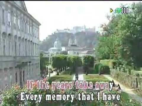 A Love Before Time-Coco Lee(karaoke)