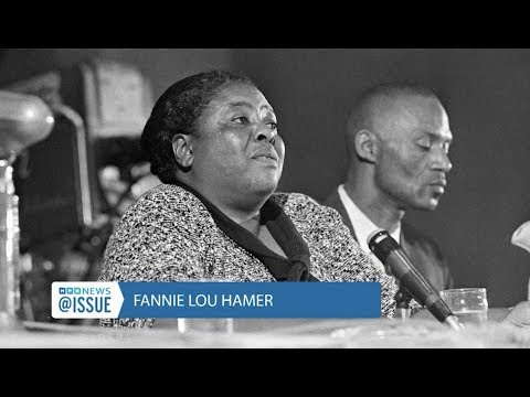 Fannie Lou Hamer | @ISSUE | MPB