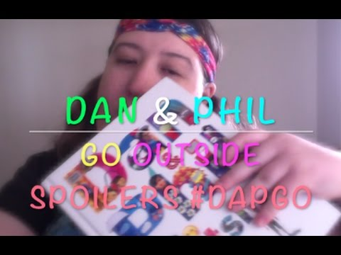 Dapgo Spoilers Danphil Go Outside Youtube