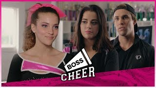 "BOSS CHEER | Tessa & Tristan in ""All or Nothing"" 