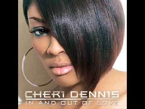 Cheri Dennis- I love you (ft. Jim Jones and Yung Joc).wmv