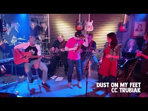 Dust On My Feet