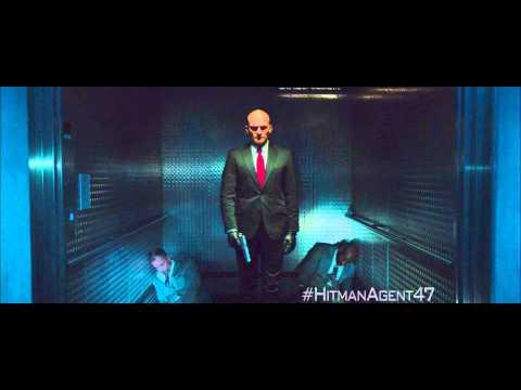 Hitman: Agent 47 ft. Won't Back Down