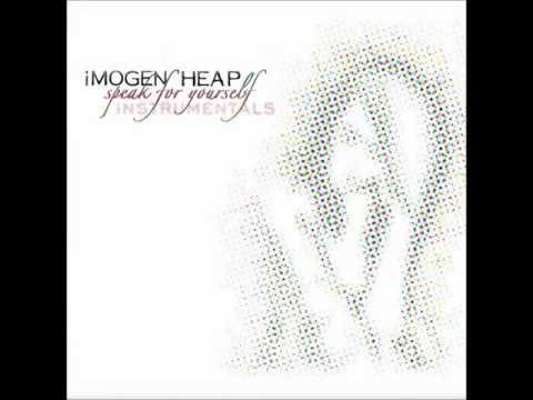 Imogen Heap - The Walk (Instrumental)