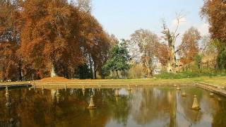 Awesome Relaxation Music,Meditation Music Indian Santoor Rahul Sharma: Autumn in Srinagar