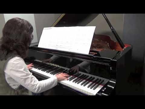 パプリカ/上白石萌歌☆ピアノソロ中上級