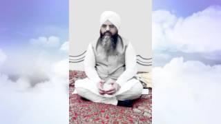 SATSANG OF SHRI HAZOOR SWAMI VIKRAMJIT SINGH JI 02/08/15 (SHRI DHIANPUR SAHIB)