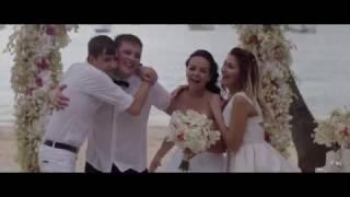 Свадьба Чаловых, Тайланд, Пхукет (22.02.2017)
