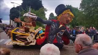 Fruitcorso TIEL  2017 ( VIDEO )