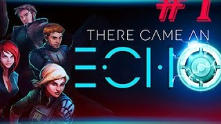 There Came an Echo Part 1 - HD
