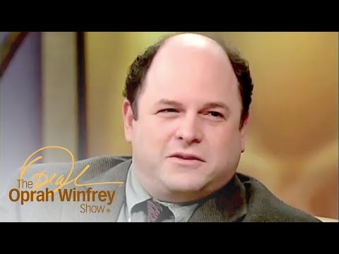 Jason Alexander on Why It Was Time to Say Goodbye to Seinfeld  The Oprah Winfrey   OWN